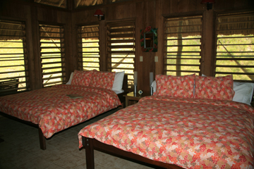 Belize - A cozy jungle retreat
