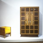 Vienna - Leopold Museum. Art Deco furniture9557-1