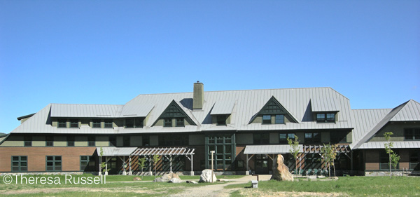 HIghlandLodge