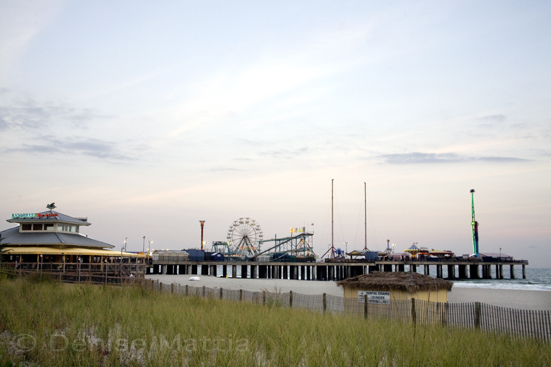 8059 Atlantic City Beach & pier