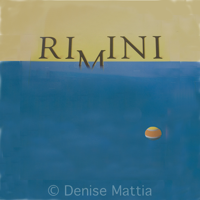 395.00 Rimini for CD