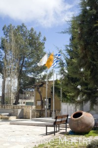 cyprus flags