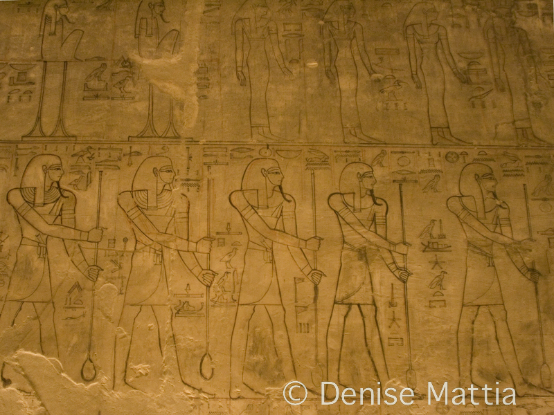 why ancient egypt was remembered Ancient egyptian race controversy at the unesco symposium on the peopling of ancient egypt and the deciphering of the meroitic script in cairo in 1974.